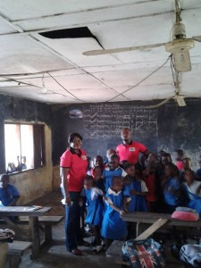 4. Children in the Classroom 2